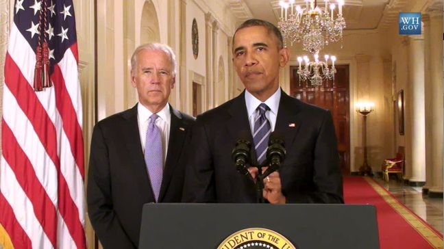 US President Obama reaffirms Iran's commitment to JCPOA