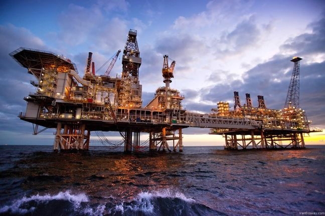 Foreign Finance Crux of Oil Industry Development