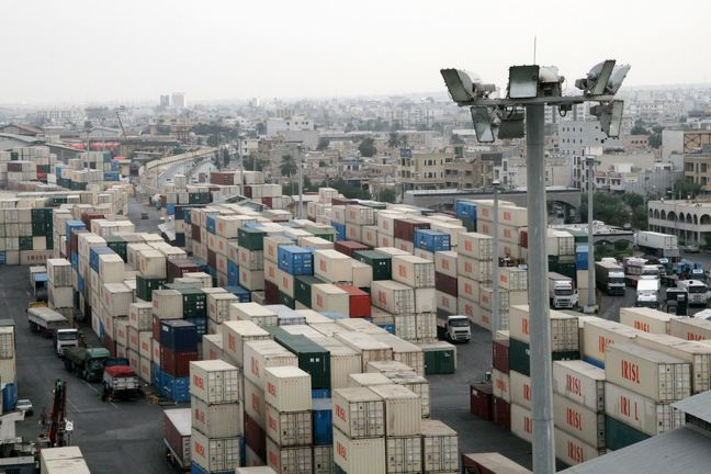 Export from Zanjan Customs House exceeds $60 million