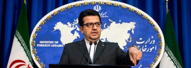 Iran Open to Diplomacy But Will Defend Rights