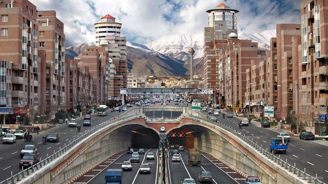 Traffic Scheme Revenues Spent on Tehran's Transportation Development