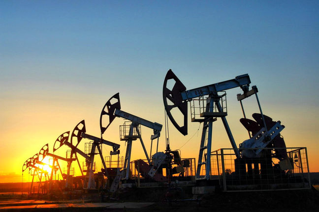 OPEC: Iran boost oil production by 12,000 barrels in July
