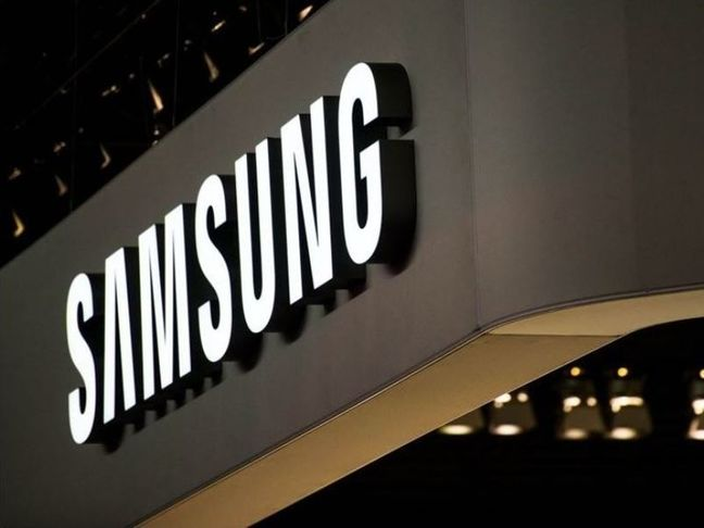 Samsung Elec says it started mass production of 10-nanometre chips
