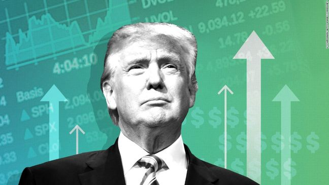 Markets Worry Trump May Have to Use Obama's Secret Debt Ceiling Plan