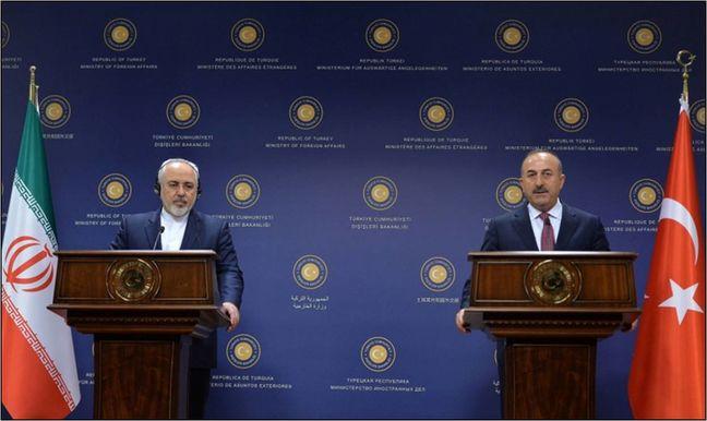 Zarif congratulates Turkey on yes vote to constitutional referendum