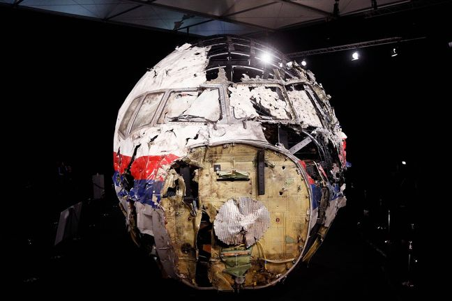 Australia says MH17 missile suspects might be confirmed by year-end