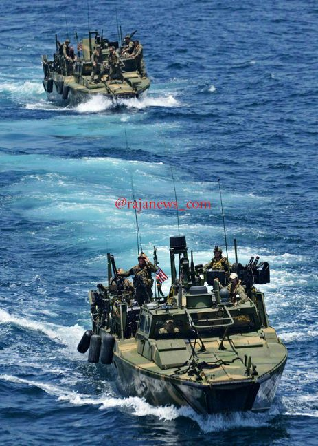 IRGC: Iran will not tolerate violation of territorial waters in Persian Gulf
