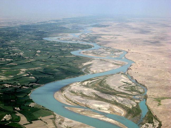 Iran, Afghanistan Start New Round of Helmand Water Talks