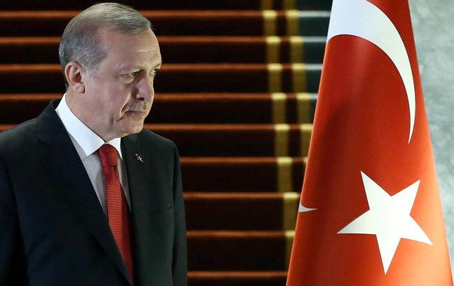 Turkey Chooses Sides in Gulf Conflict as Erdogan Defends Qatar