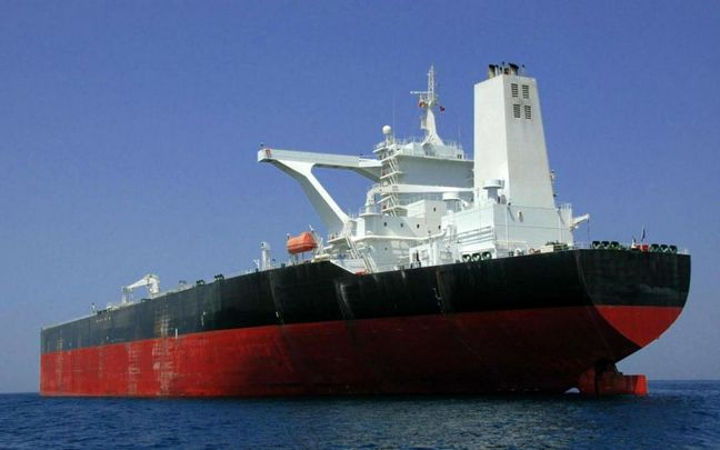 Iran Signs Spot Contracts With Shell, BP