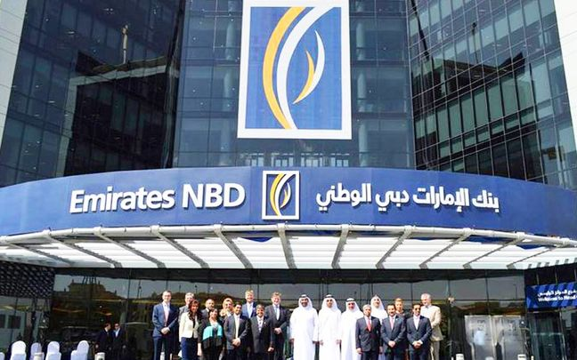 Bank Account Closures in Emirates Confined to NBD