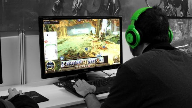 Top Five Popular PC Games in Iran