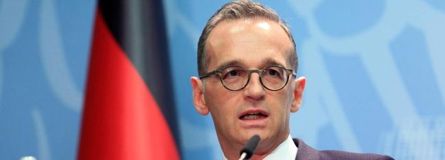 Expert: German FM's Visit to Serve Double Purpose