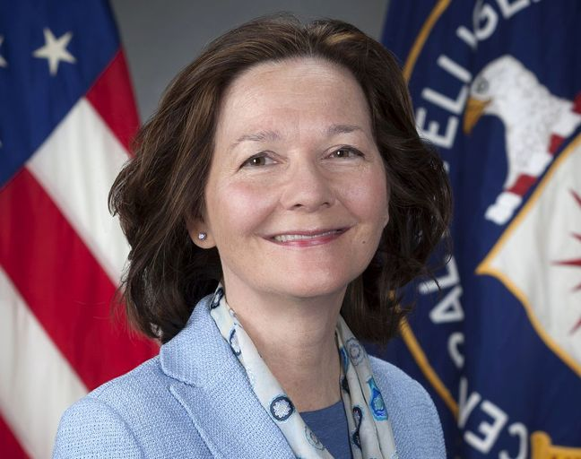CIA Defends Haspel's Role in Destruction of Tapes
