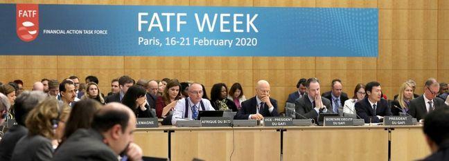 FATF Blacklist Raises Cost of Foreign Trade