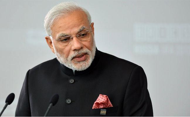 Indian Premier: Kandla to Be Soon Linked to Chabahar