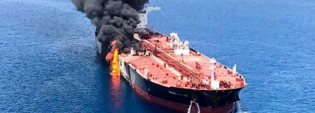 "Anti-Iran Charges on Tanker Attacks ""Unfounded"", ""Alarming"""