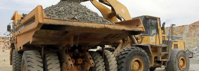 Iran Iron Ore Exports Roil Steel Production