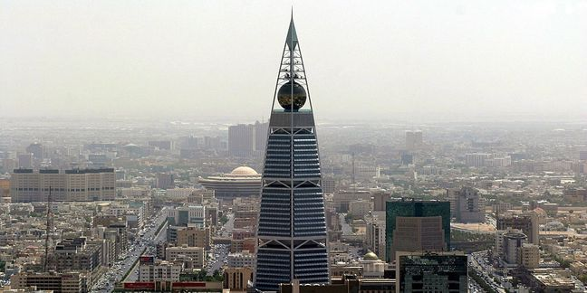 Bond Markets Stir Across Middle East After Historic Saudi Sale