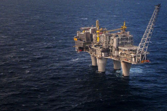 Qatar to Drill in World's Biggest Gas Field After 12-Year Freeze