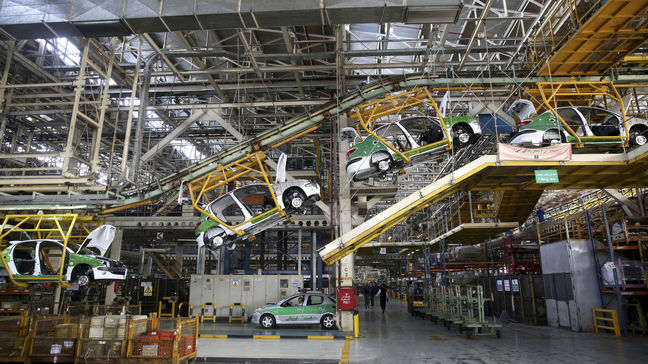 Private Sector Opposes Stimulus Package for Production Sector