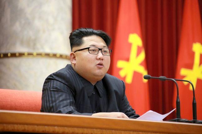 Without Oil, North Korea Sanctions Won't Stop Kim