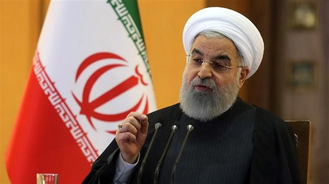 US withdrawal from JCPOA, big strategic mistake: Rouhani