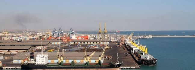 Iran's Foreign Trade Hit $24 Billion