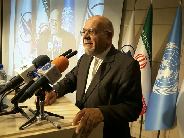 Fate of Iran's Airplane Orders in European Hands