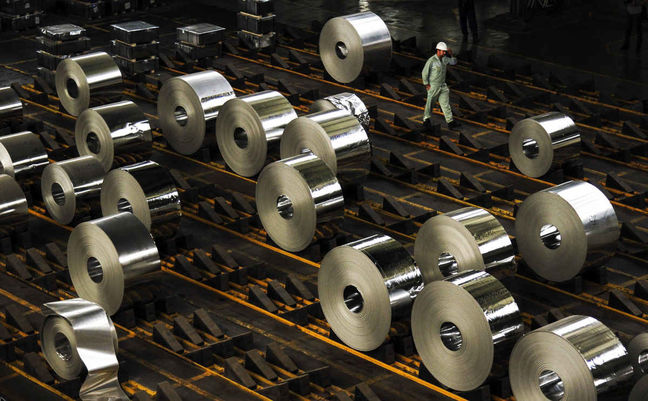 Metal Bulletin Suspends Iran Steel Import Price Assessments