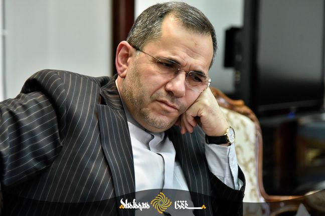 Tehran Stresses Right to Self-Defense