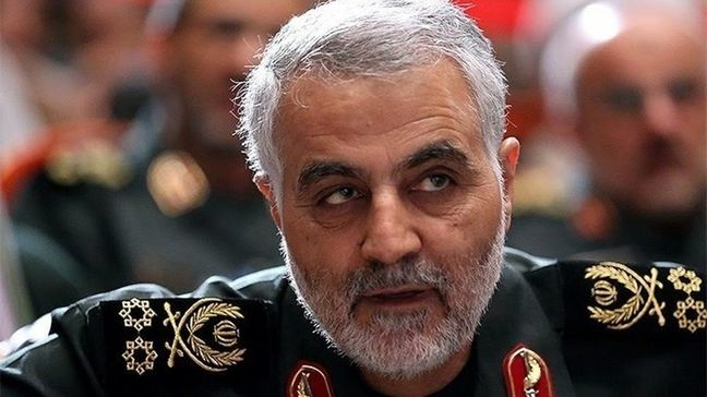 Enigmatic Iran General Vows to Stay a Soldier Amid Election Talk