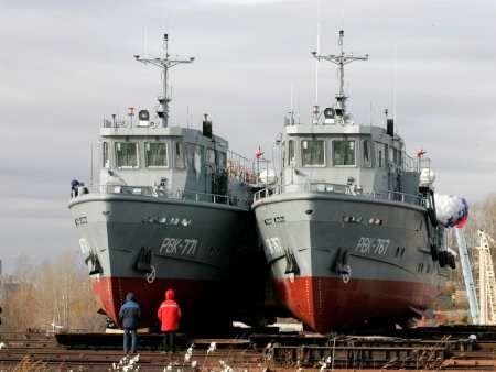 Iran, South Korea finalize contract to buy 10 ships