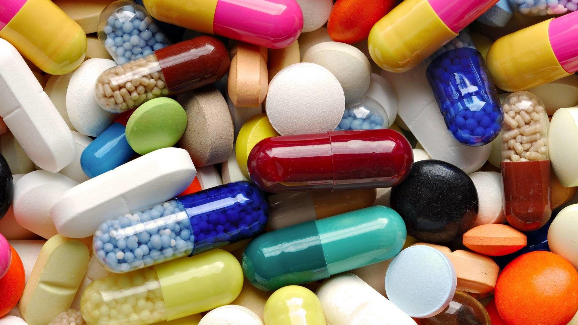 زیستفناوری و داروسازی