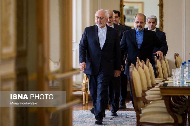 'New dynamism era' in Iran-Venezuela ties
