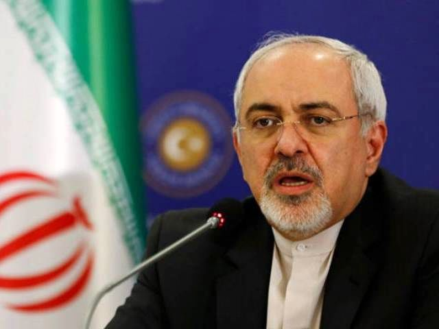 Zarif: Muslims entry ban, great gift to extremists