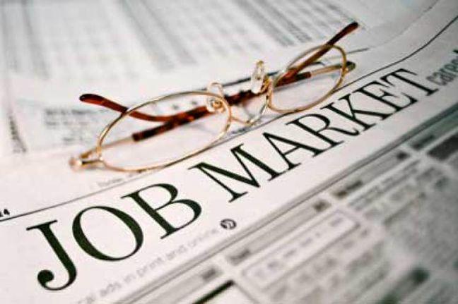 Historic Patterns in Iran's Job Market