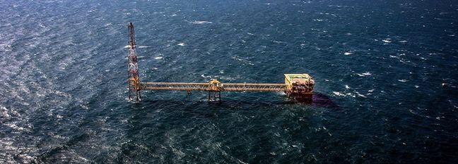 New Crude Offer on IRENEX Stalls