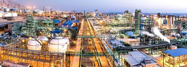 Iran Petrochem Output to Reach 133 Million Tons by 2025