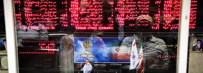 Tehran Stock Exchange Growth Continues Unabated