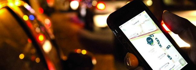 Twists and Turns of Taxing Online Taxis: Report