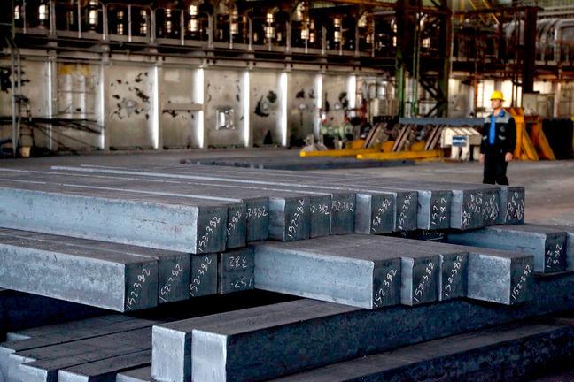Iran Steel Exports Soar 52%