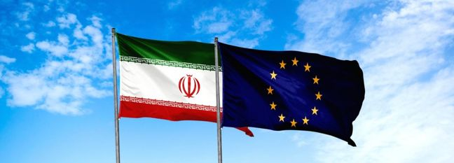 Iran-EU Trade Plunges 73%