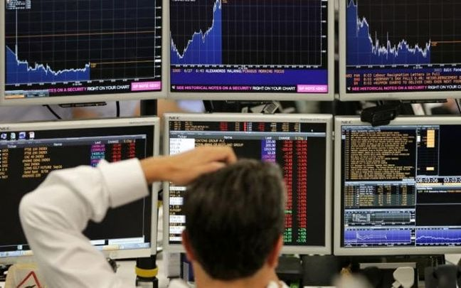 U.S. Stocks Set Record, Dollar Gains on Jobs Data