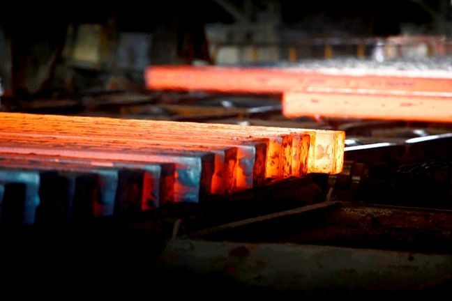 Iranian Steel Billet Gains Acceptance in Global Market