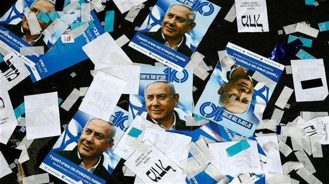 Rightist Netanyahu on path to win 5th term as Israeli PM