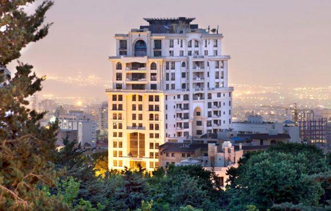 Tehran Home Sales Up 18.5%