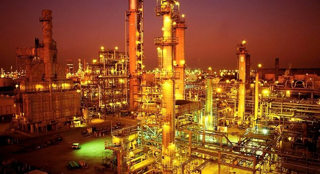 Foreign Finance to Help Uplift Refining Sector