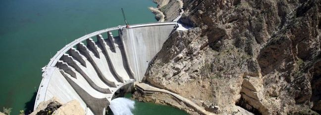 Water Storage and Consumption Update