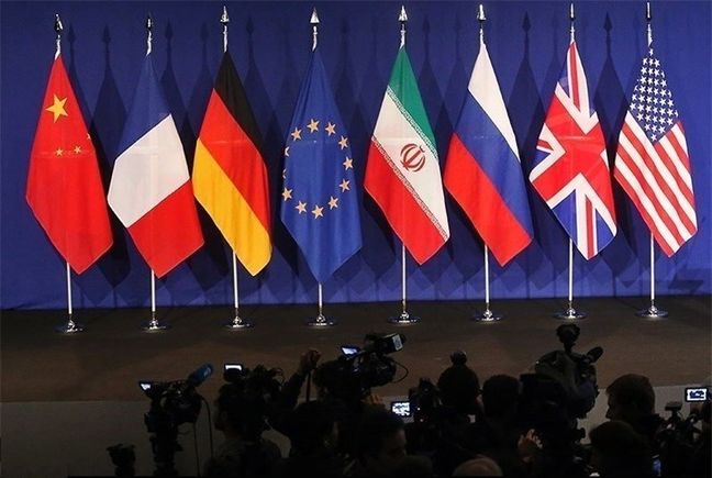 Need to Keep Option of Talks on JCPOA Open